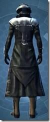 RD-07A Elite Watchman Imp - Male Back