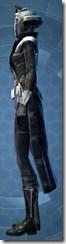 TD-07A Dread Scout Imp - Female Left