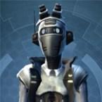TH-07A Master Scoundrel (Imp)