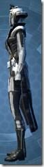 TH-07A Master Scoundrel Imp - Female Left