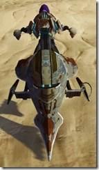Longspur Elite - Front