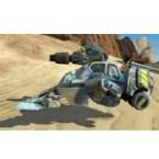 Titan 6 Containment Vehicle