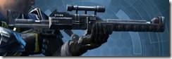 CD-33 Blaster Rifle