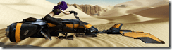 Hyrotii Racer - Side
