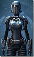 Mandalore the Preserver - Female Close