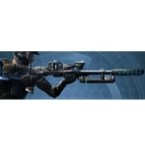 MR-36 Sniper Rifle*
