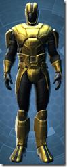 Opulent Triumvirate - Male Front