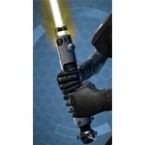 Over-tuned Derelict Lightsaber*