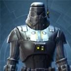 Volatile Shock Trooper