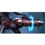 Kell Dragon Combat Medic's/Eliminator's Assault Cannon
