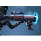 Kell Dragon Combat Tech's/ Supercommando's Blaster Rifle