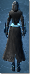 Obroan Knight - Female Back