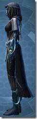 Obroan Knight - Female Left