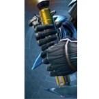 Obroan Weaponmaster's/ Challenger's/ War Leader's/ Vindicator's Lightsaber/ Offhand Lightsaber