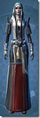 Elder Exemplar Pub - Female Front