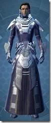 Force Invoker Imp - Male Front