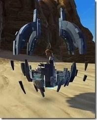 Helix Hyperpod Side