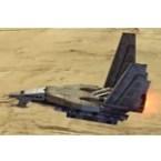 Model VX-5 Ricker