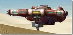 Model Defender - Front