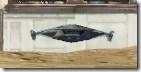 Model X-70 Phantom - Front
