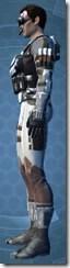 RD-05A Sniper Imp - Male Left