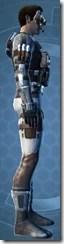 RD-05A Sniper Imp - Male Right
