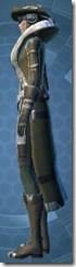 RD-07A Elite Watchman Pub - Female Left