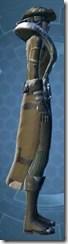 RD-07A Elite Watchman Pub - Female Right