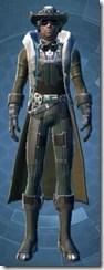 RD-07A Elite Watchman Pub - Male Front