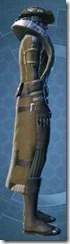 RD-07A Elite Watchman Pub - Male Right