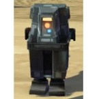 SP-RO Power Droid