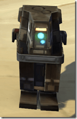 ST-N3 Power Droid - Front