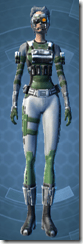 TH-05A Operative Imp - Female Front