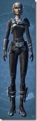 TH-05B Scoundrel Imp - Female Front