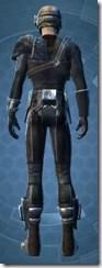 TH-05B Scoundrel Imp - Male Back