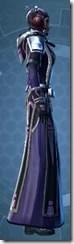 Venerable Battlemind Imp - Female Right