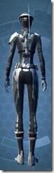 RD-06A Fury Imp - Female Back