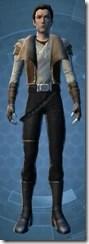 Atton Rand - Male Front