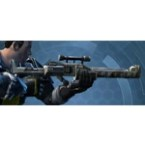 CD-34 Blaster Rifle*