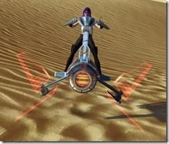 Gurian Blasterbolt - Front