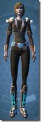 Potent Champion - Female Front