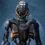 Series 512 Cybernetic