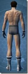 Annihilator - Male Back