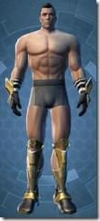 Ascendant's Alloy - Male Front