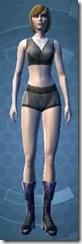 Deathbringer Pub - Female Front