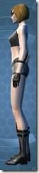 Enlightened Jedi - Female Left