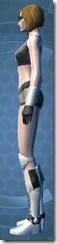 Heavy Gunner Pub - Female Left