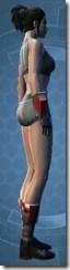 Sith Corruptor - Female Right