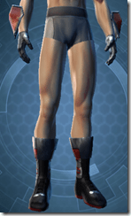 Sith Corruptor - Male Close