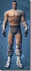 Stalwart Defender - Male Front